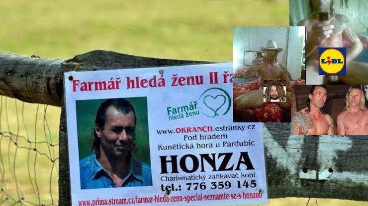 Indián z Farmáře se s tím na Facebooku nemaže: Místo sbírky motýlů zve na svoji dýmku míru!