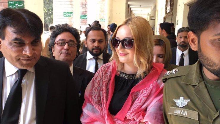 Heroinová pašeračka Tereza slaví výročí: Doufá, že z Pákistánu se dostane jako mladá holka