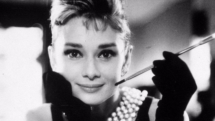 11 citátů překrásné Audrey Hepburn, které by si každá žena měla opakovat před spaním