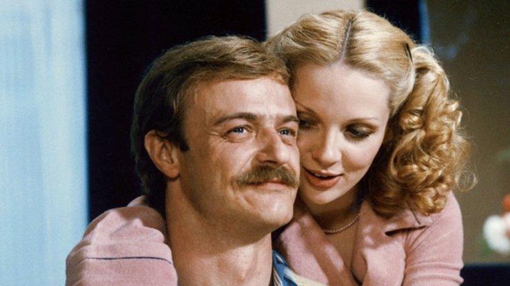 Z tatínků z filmu S tebou mě baví svět zůstal naživu jako jediný: Pavel Nový (72) překonal vážnou nemoc