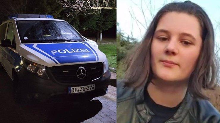 Zvrat v případu zmizelé Isabelly (16): Dívka se zřejmě nachází ve Francii!