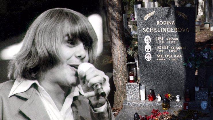 Jiří Schelinger by se dožil 70: Pojďte s námi po cestách, kterými věčný rebel chodil