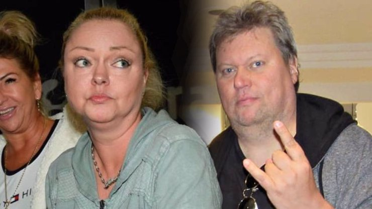 Po krádežích nevěra: Dominika Gottová manžela nachytala s mladou dívkou (24) v ložnici