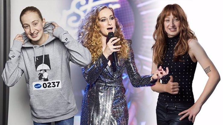Barbora Piešová ze SuperStar 2020 odhodila masku nudné vesničanky: Proměna favoritky