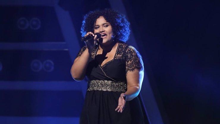 Diváci The Voice mají jasnou favoritku: Nádherný hlas Aničky jim nahání husí kůži