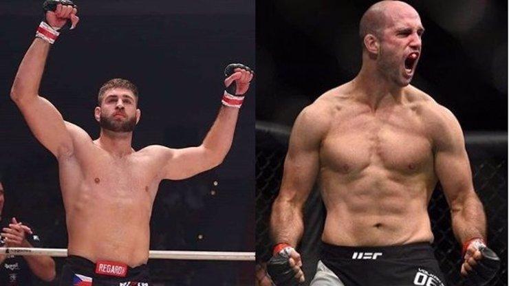Jdeme zvítězit! Víme, jak Jiří Procházka prožívá poslední hodiny před premiérou v UFC
