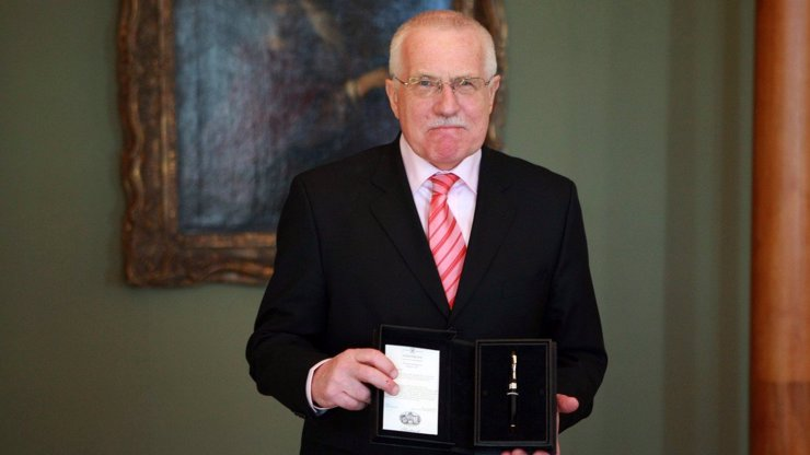 Václav Klaus slaví 79. narozeniny: Připomeňte si největší kauzy a skandály bývalého prezidenta