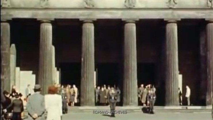 Retro unikátní video: Takhle vypadaly olympijské hry v Berlíně v roce 1936, nechte se spláchnout vlnou času!