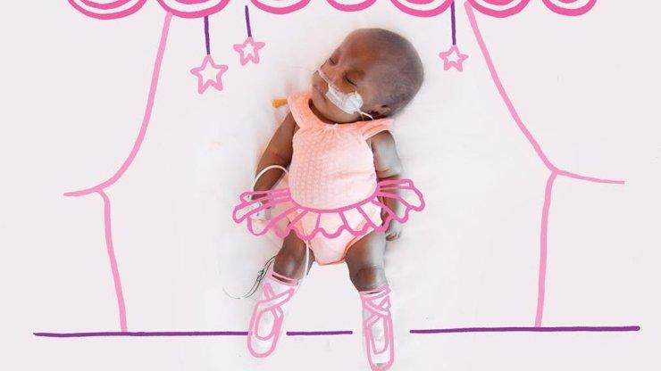To jsou hrdinové! Předčasně narozená miminka, která svůj boj nevzdala