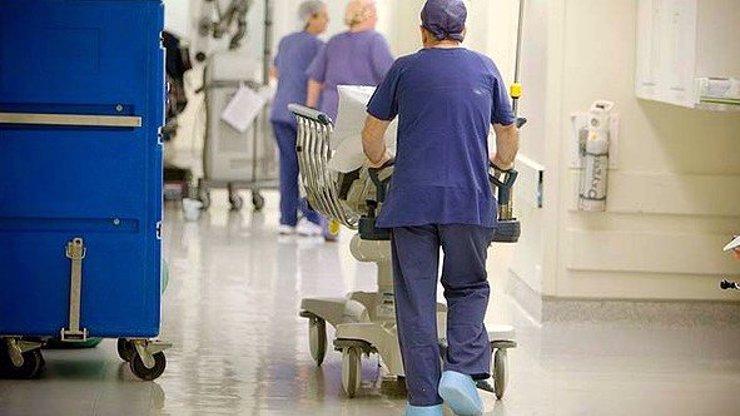 12 bodů pro české zdravotnictví: Lékařské kapacity představily plán po covidu
