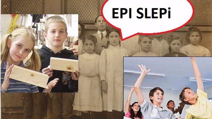 10 podivných hlášek, které jsme používali jako děti a puberťáci a jimž teď skoro nerozumíme!