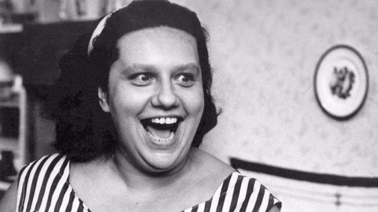 Poslední slova Heleny Růžičkové (†67) před smrtí: Do konce musela pracovat, aby měla na špitál