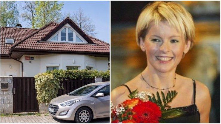Iveta Bartošová si sáhla na život před 6 lety: Takhle dnes vypadá místo, kde zpěvačka žila