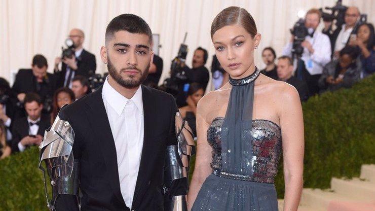 Gigi Hadid konečně maminkou: Slavnému členu kapely One Direction porodila holčičku