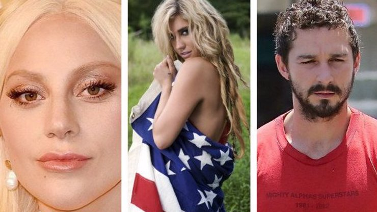 5 celebrit, o kterých jste nevěděli, že byly znásilněny!
