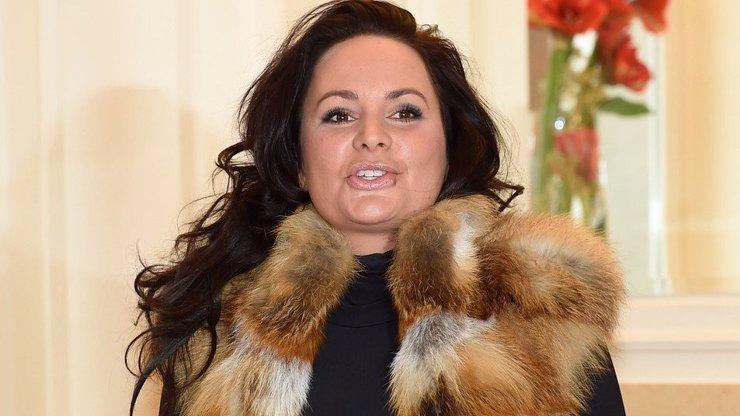 Jitka Čvančarová pobouřila milovníky zvířat: Navlékla se do pravé kožešiny a takhle se hájí!