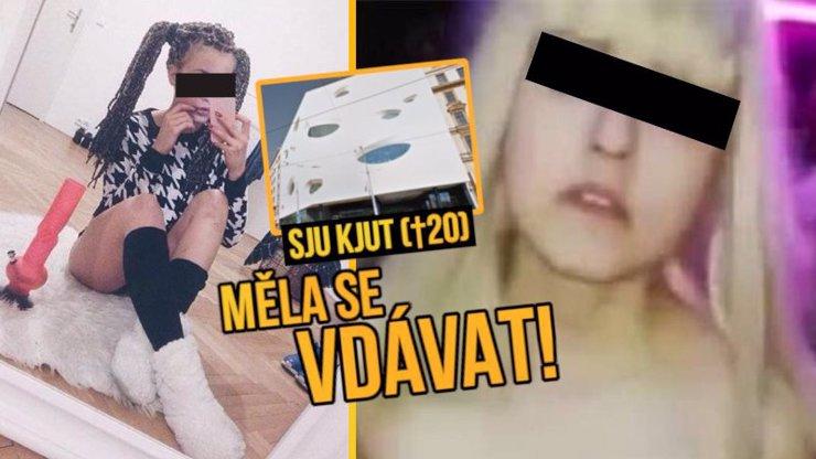 Kvůli drogám vzdala Sju Kjut (†20) boj s rakovinou: Skočila ze 4. patra, přitom ji čekala svatba a pak ráj!