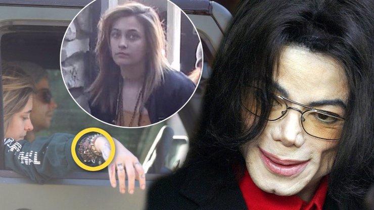 Pokus o sebevraždu Paris Jackson: Měla si podřezat žíly, pak přišel ZVLÁŠTNÍ VZKAZ!
