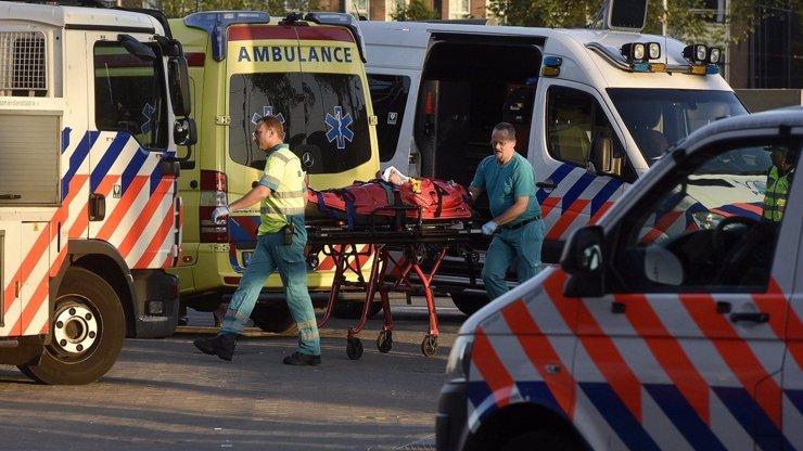 Ukrajinský politik o vlásek unikl smrti: Do jeho auta atentátníci nastražili bombu
