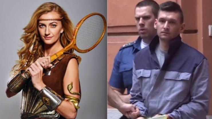 Kvitová může v klidu spát: Její trýznitel Radim Žondra dostal POŘÁDNÝ FLASTR!
