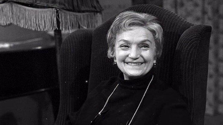 Vůbec žádnej problém: Jaký byl život Marie Rosůlkové z Takové normální rodinky