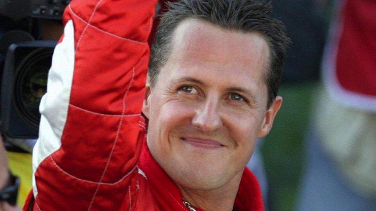 Poprvé od tragédie viděli Schumachera sousedé! Prozradili, jak to s ním vypadá