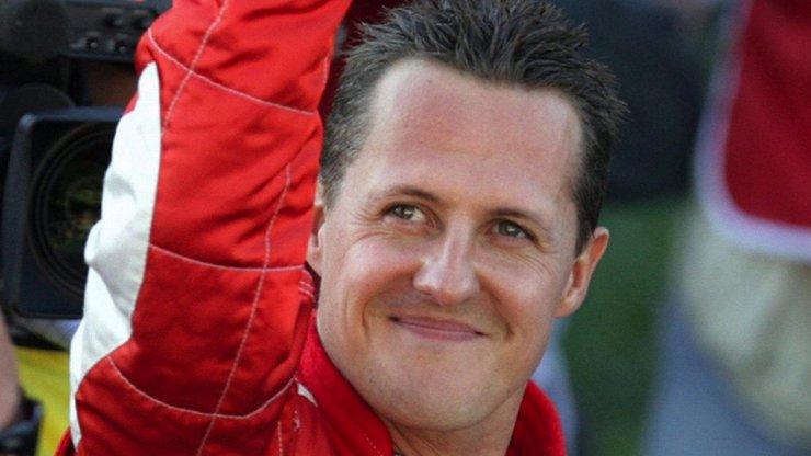 Obří zvrat: Podivné šachování s bezvládným Schumacherem a rozházené miliony!