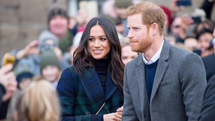 Princ Harry znovu vyhrožuje: Pokud nebude Meghan součástí oslav na počest princezny Diany, nepřijedu!