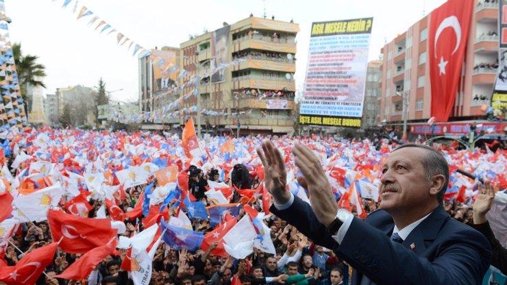 Turek Erdogan štve Evropu proti Nizozemsku! Nenecháme se vydírat, zní jasná odpověď
