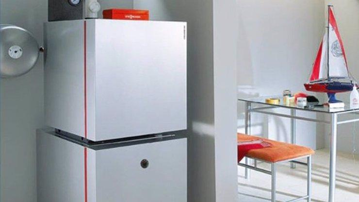 Pražská plynárenská aktuálně nabízí slevu až 20 tisíc Kč při koupi kotle a jeho instalaci