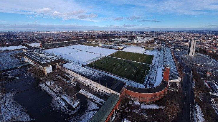 Chátrající strahovský stadion konečně ožívá. Jaké velké změny ho ještě čekají?