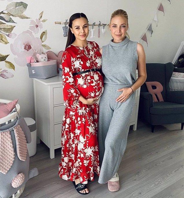 Extra Host Markéta Konvičková: Partner chce jít k porodu, já ho tam ale nechci