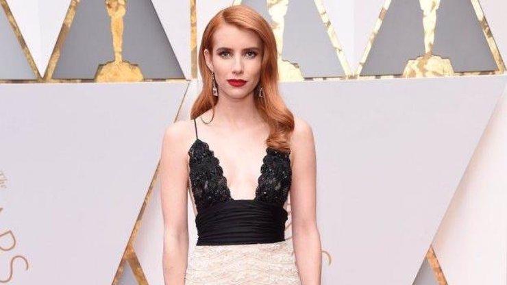 Emma Roberts v prosinci porodila: Poprvé ukázala syna a prozradila jméno
