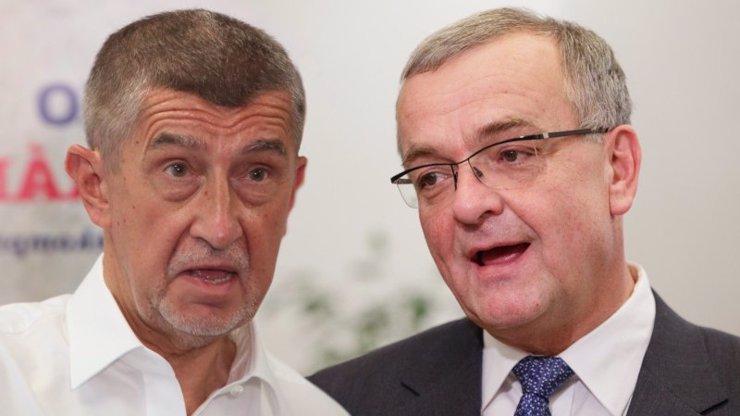 Kalousek v eXtra.cz pálí ostrými: Premiér krade jako straka, Šlachta nechápe sám sebe