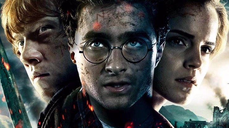Harry Potter by se mohl dočkat pokračování: Ve filmu se mají ukázat všechny ústřední postavy