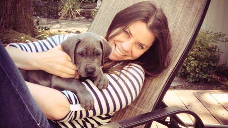 Brittany se rozhodla zemřít: Dívka s neléčitelným nádorem na mozku si vzala smrtící pilulku