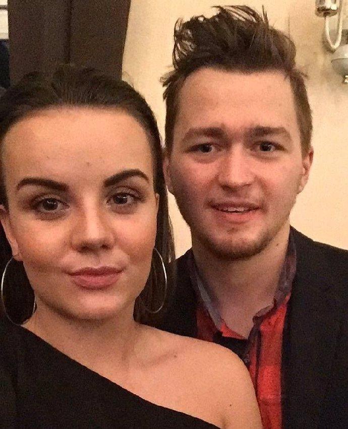 Partnerka zesnulého hokejisty Ondřeje Buchtely (†20) jen září. Našla si nového přítele