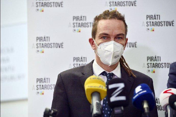 Volby 2021: Povolební spolupráce hnutí ANO s Piráty je nepřijatelná, říká Schillerová