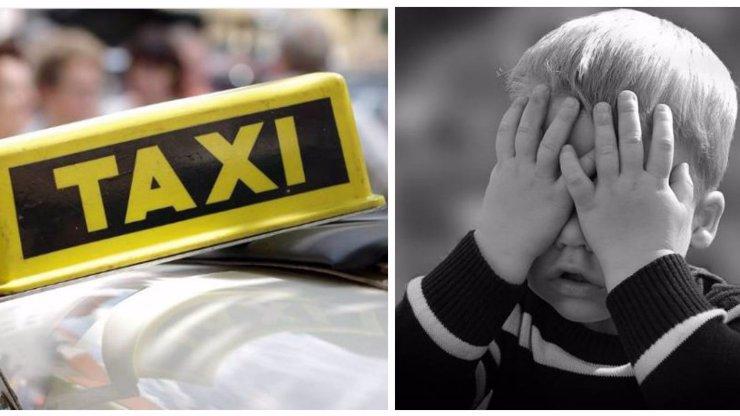 Dva malé ANDÍLKY (2,4) odvezl taxikář z Česka na Slovensko: Někdo se jich chtěl zbavit