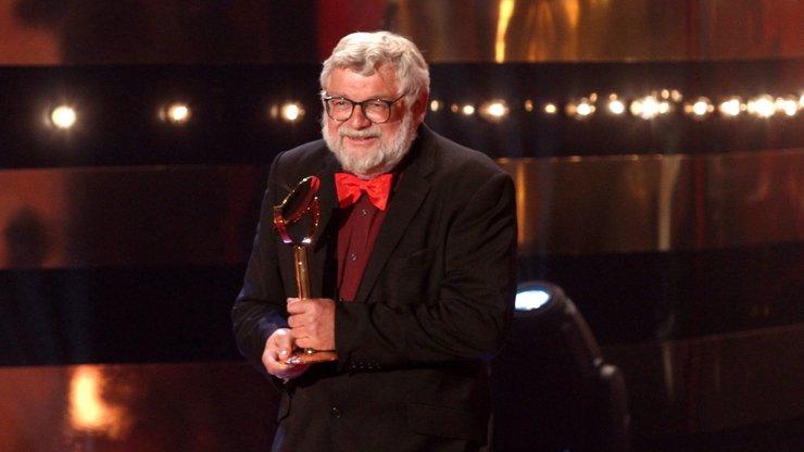 TýTý 2012: Karel Gott má dvacáté zrcátko, absolutním vítězem je publicista Josef Klíma