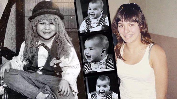 Celebrity se z karantény chlubí snímky z dětství a mládí: Podívejte se na nejlepší z nich