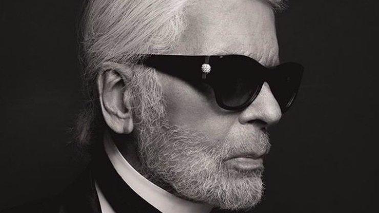 Jako by znovu zemřela Coco Chanel! České hvězdy pláčou pro Lagerfelda (†85)