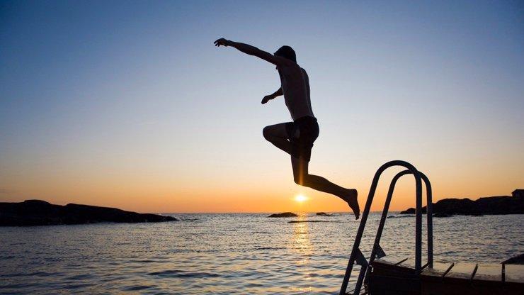 Na to byste určitě nepřišli: 7 nejpádnějších důvodů, proč mít radost z toho, že jsme naživu
