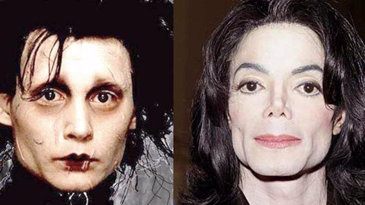 Hlavní roli měl hrát Michael Jackson: 9 věcí, které jste netušili o filmu Střihoruký Edward