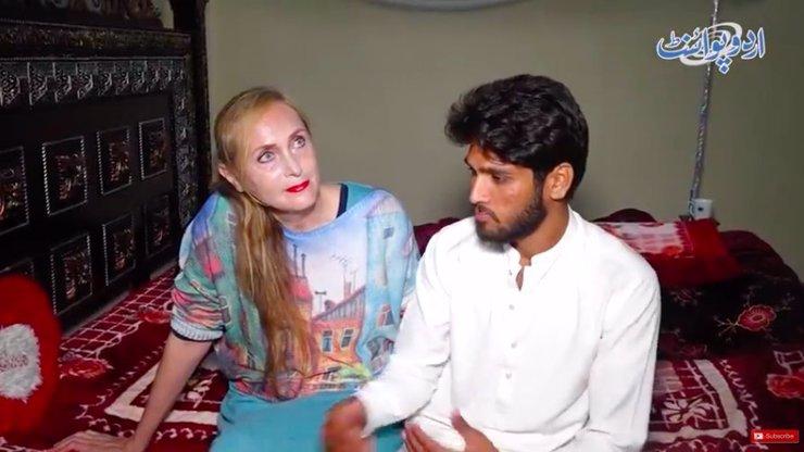 Češka (65) provdaná za pákistánského zajíčka mu posílá peníze! Až vyřídí papíry, přiveze si ho domů