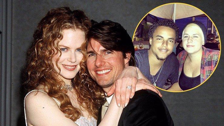 Děti Toma Cruise a Nicole Kidman vyrostly: Connor se snaží stát hercem, Bella šla jinou cestou