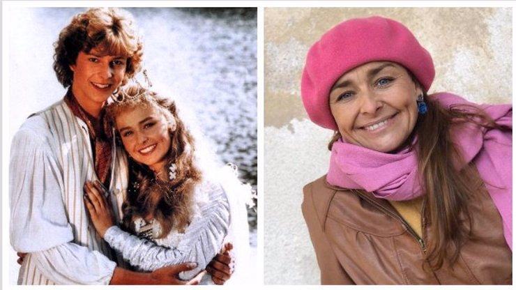 Legendární Princezna ze mlejna slaví 43. narozeniny: Takhle se změnila Andrea Černá