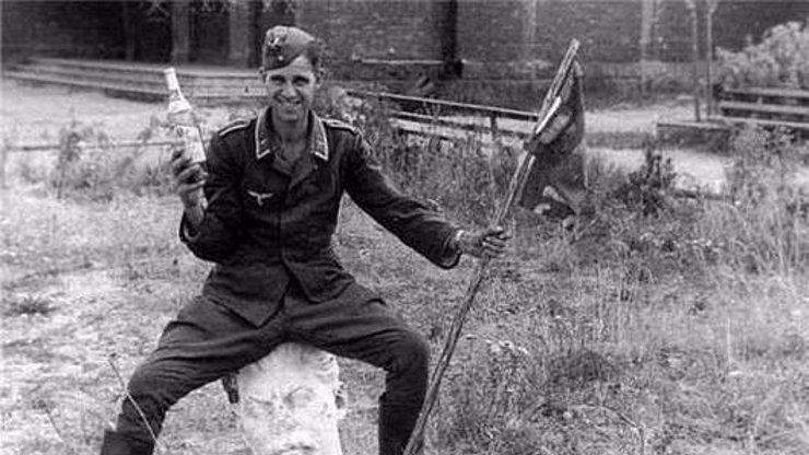 Před 80 lety začala 2. světová válka: 20 nezvyklých snímků z období plného strachu