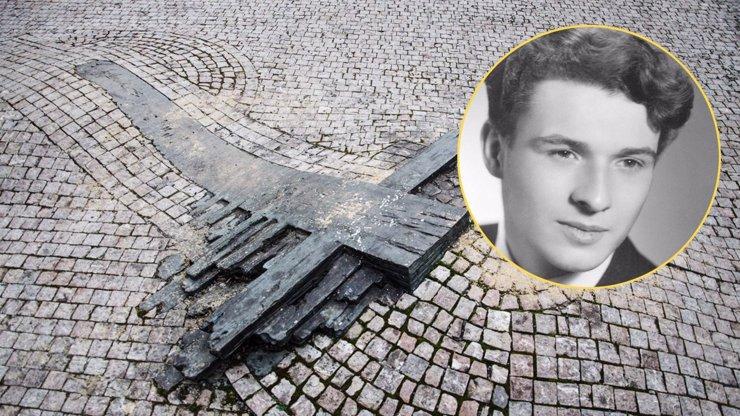 52 let od upálení Jana Palacha (†20): Jak dnes vypadá jeho památník a nemocnice, kde zemřel