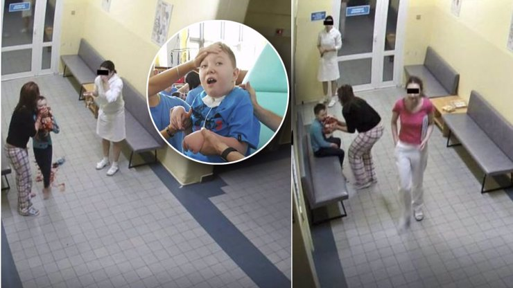 Pardubická nemocnice se vyjádřila ke KAUZE ADÁMEK: Toto zdrcené rodině vzkázali!